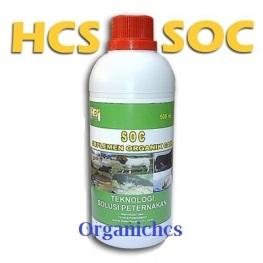 HCS-SOC-400